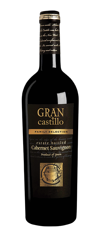 Family Selection Cabernet