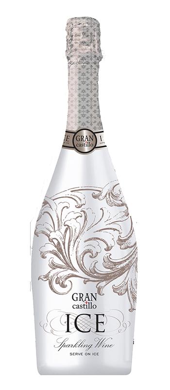 Ice Sparkling Wine