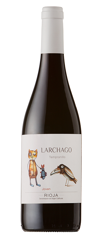 Larchago Rioja Joven