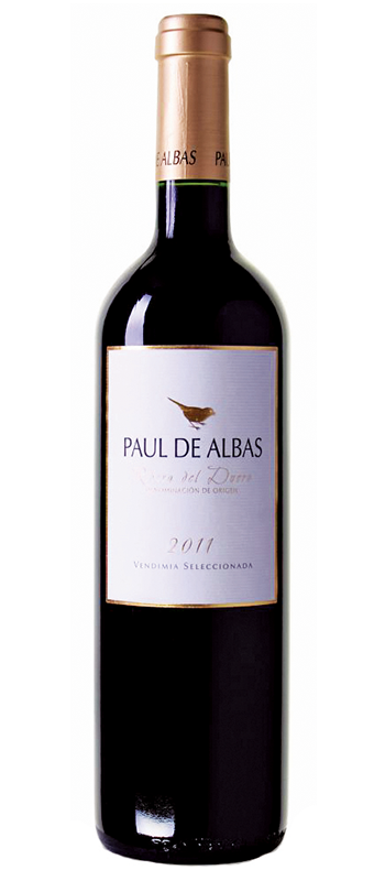 Paul de Albas, Ribera del Duero