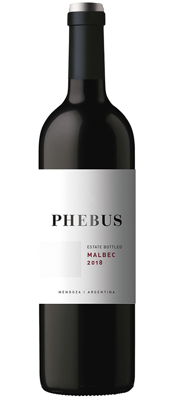 Phebus Malbec