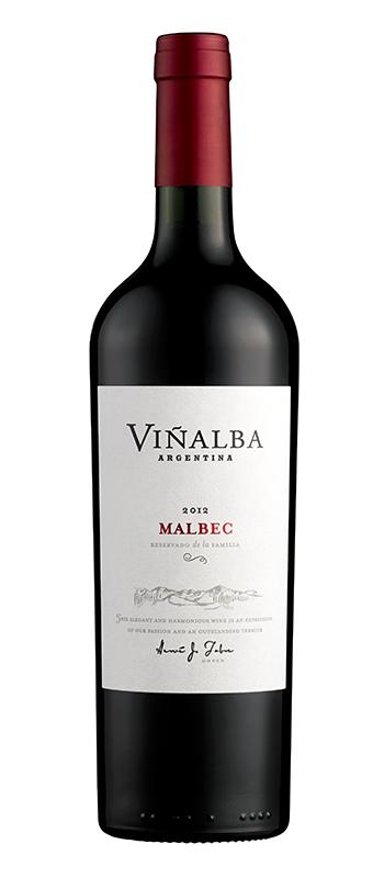 Viñalba Reservado Malbec
