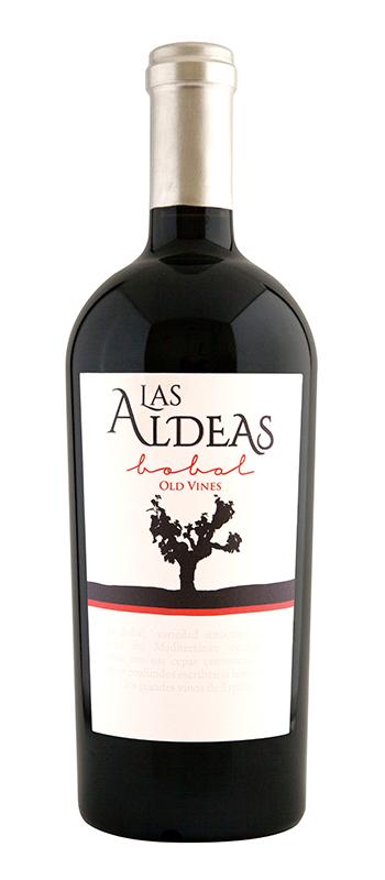 Las Aldeas Old Vines Bobal
