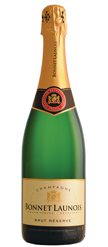 Bonnet Launois Brut