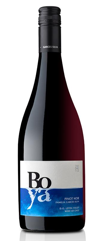 Boya Pinot Noir