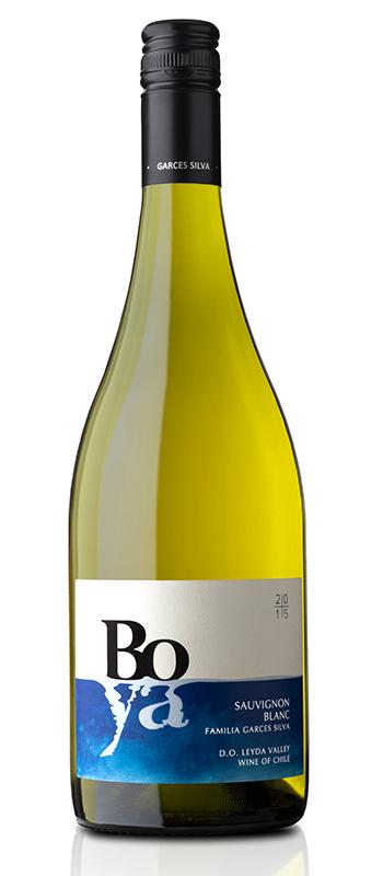 Boya Sauvignon Blanc