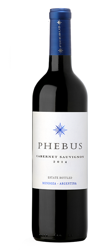 Phebus Cabernet Sauvignon