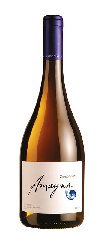 Amayna Chardonnay