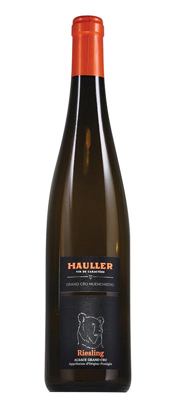 Hauller Grand Cru Riesling