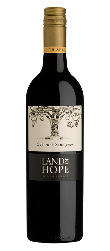 Land of Hope Cabernet Sauvignon