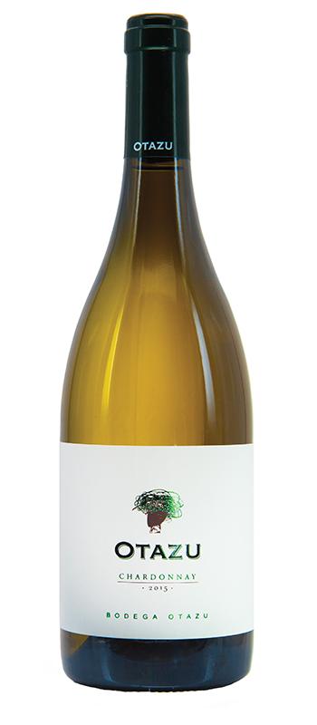 Bodega Otazu Chardonnay