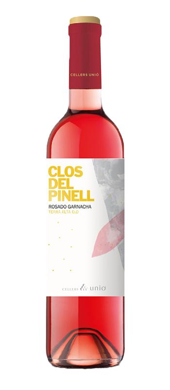 Clos del Pinell Rosado