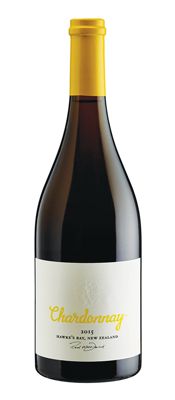 Rod McDonald Trademark Chardonnay