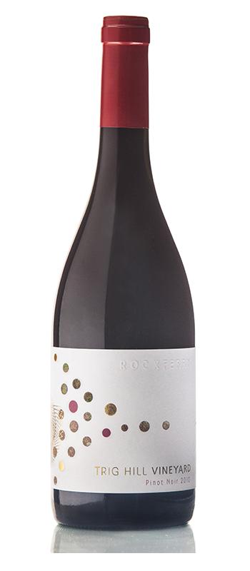 Rock Ferry Trig Hill Pinot Noir