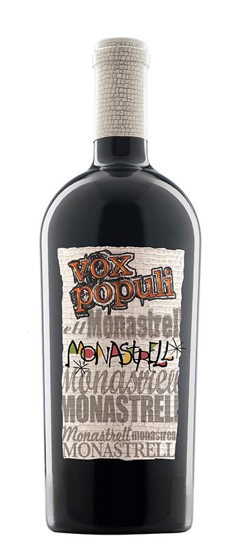 Vox Populi Monastrell