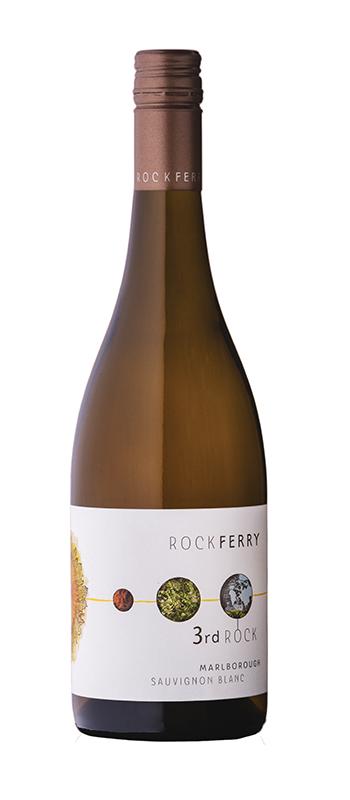 Rock Ferry 3rd Rock Sauvignon Blanc