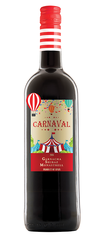 Carnaval Tinto