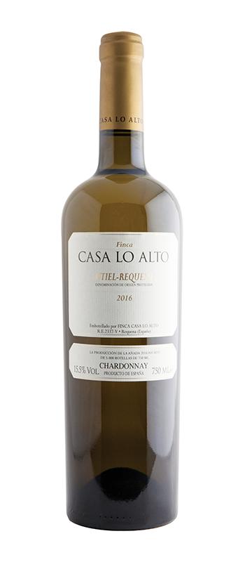 Casa Lo Alto Chardonnay
