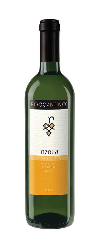 Boccantino Inzolia