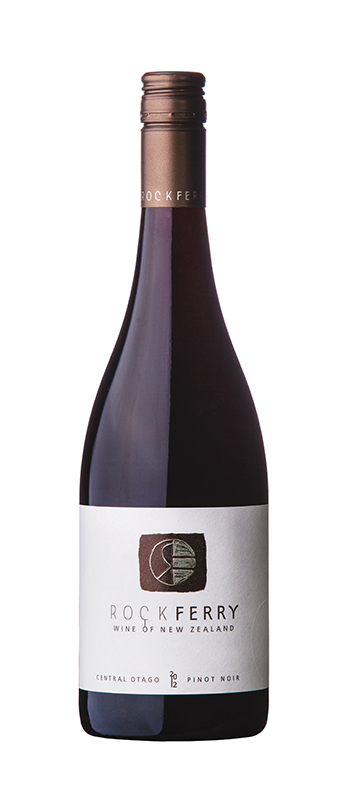 Rock Ferry Otago Pinot Noir