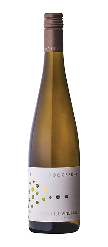 Rock Ferry Trig Hill Riesling