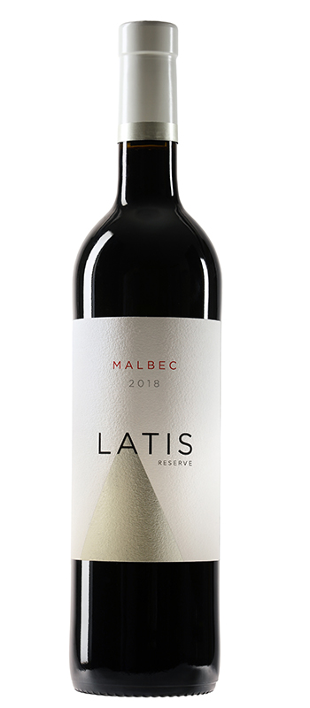 Latis Reserve Malbec