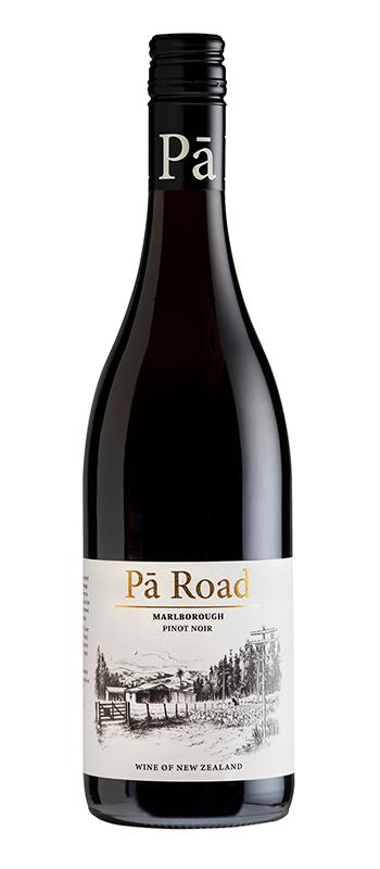 Pā Road Pinot Noir
