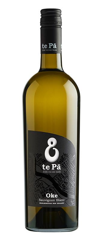 te Pā Oke Sauvignon Blanc