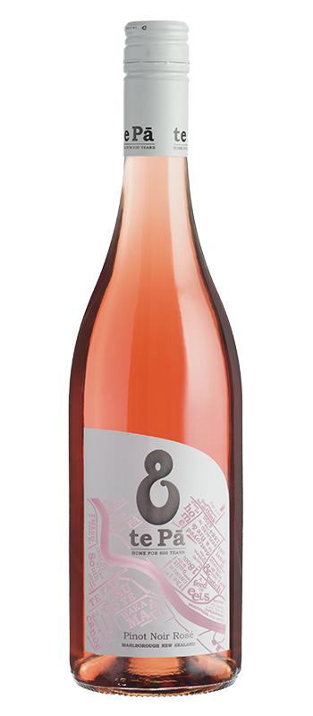 te Pā Pinot Noir Rosé