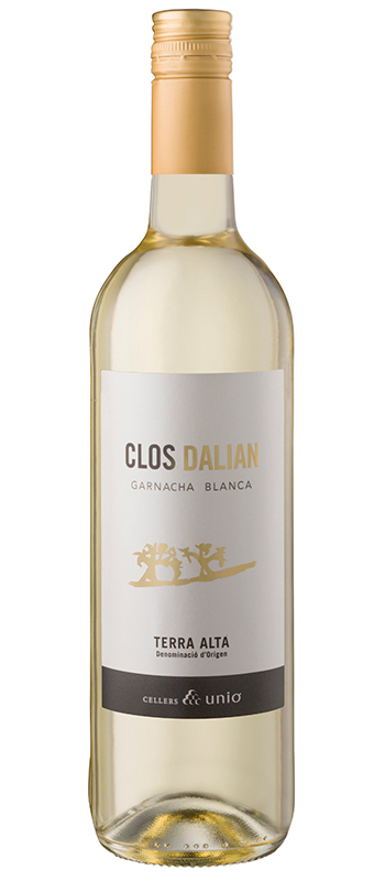 Clos Dalian Garnacha Blanca, Terra Alta