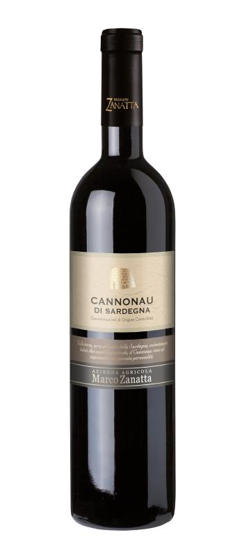 Marco Zanatta Cannonau di Sardegna