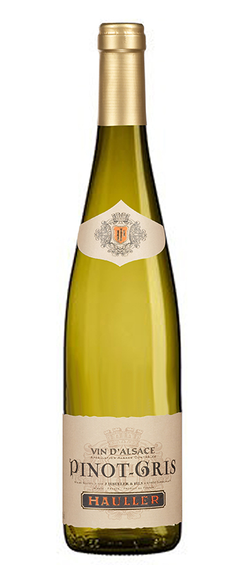The Noble Pinot Gris