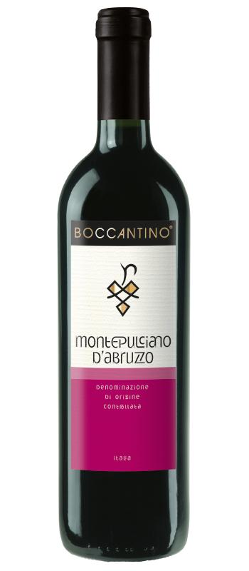 Boccantino Montepulciano d'Abruzzo