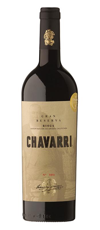 Chavarri Rioja