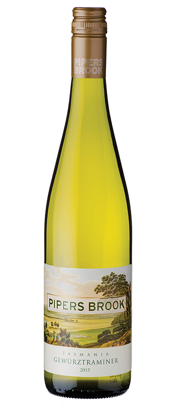 Pipers Brook Gewürztraminer