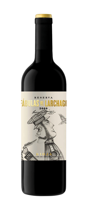 Larchago Rioja Reserva