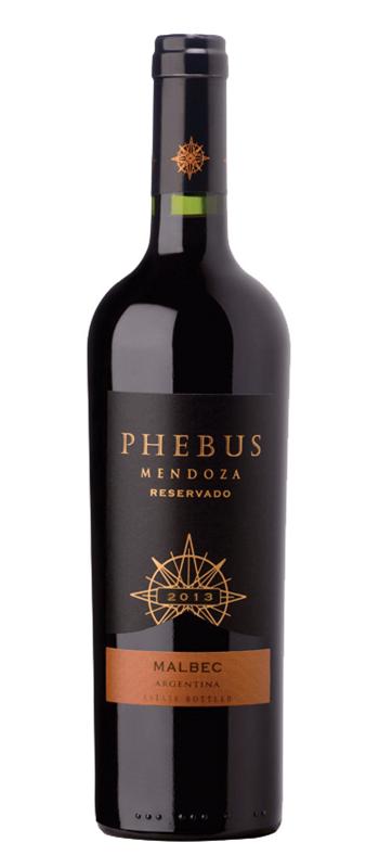 Phebus Reservado Malbec