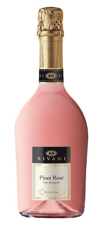 Rivani Pinot Rosé