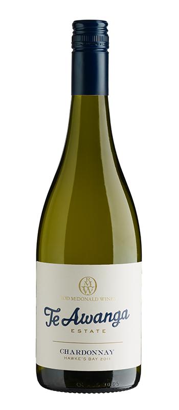 Te Awanga Chardonnay