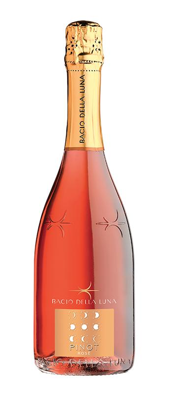 Bacio della Luna Pinot Spumante Rosé