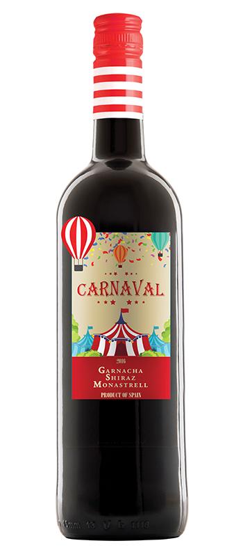 Carnaval Tinto