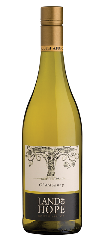 Land of Hope Chardonnay