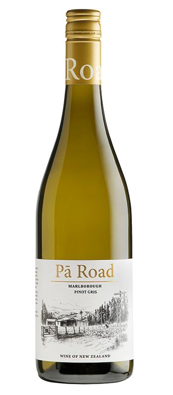 Pā Road Pinot Gris