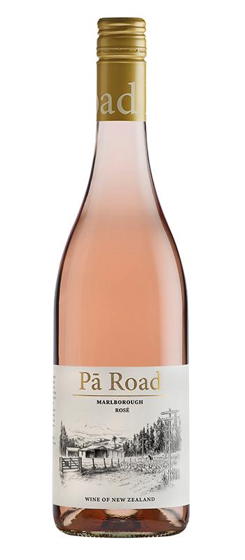 Pā Road Pinot Noir Rosé