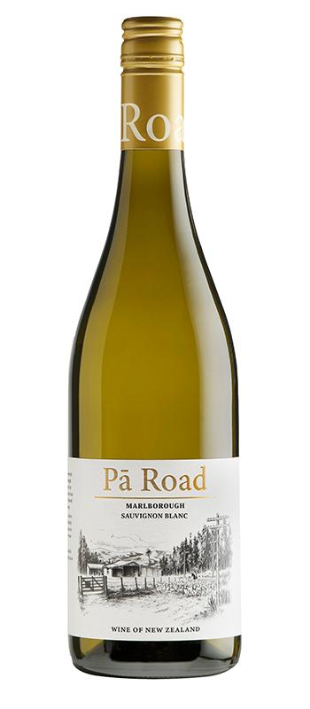 Pā Road Sauvignon Blanc