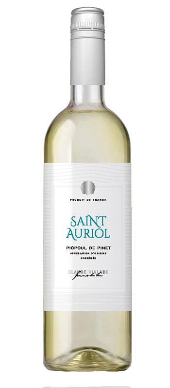 Saint Auriol Picpoul de Pinet