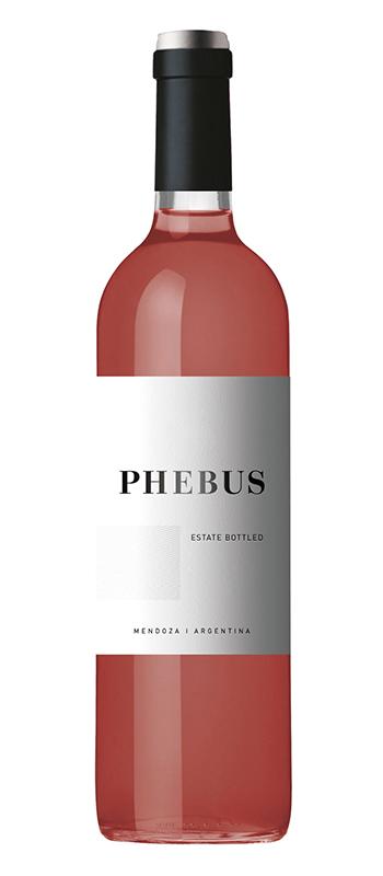 Phebus Malbec Rose