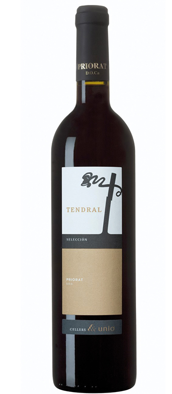 Tendral, Priorat